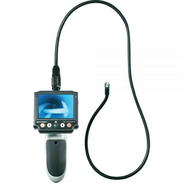 Bild Endoskop