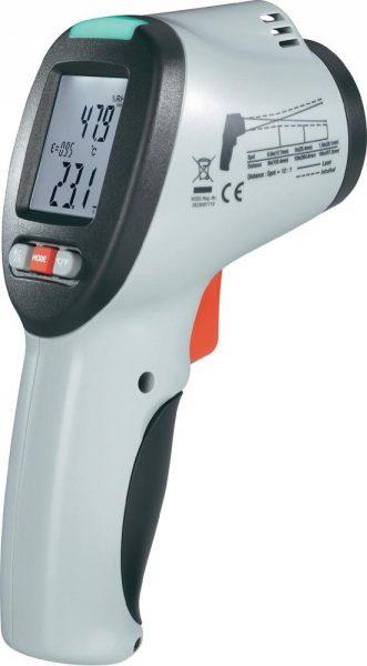 Bild IR-Taupunkt-Messgerät