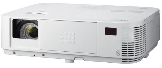 Bild Beamer NEC M402H A