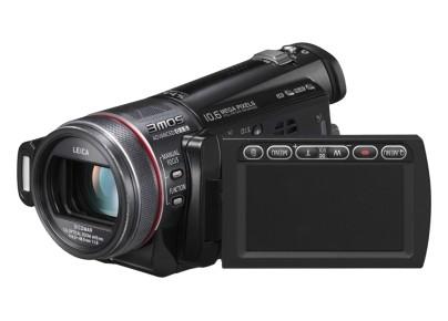 Bild Camcorder Panasonic HDC-SD300EGK