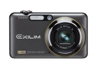Bild Fotokamera Casio EX FC100