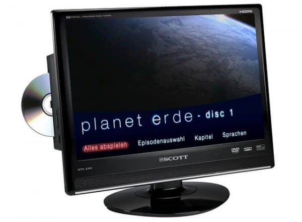Bild LCD-Presenter