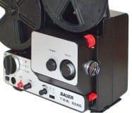 8 mm Projektoren