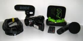 Kamera digital – Nr. 909; 906; 907; 908