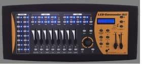 LED-Commander DMX-Steuerkonsole  LZ003