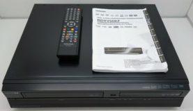 VHS-DVD Recorder Toshiba RD-XV50