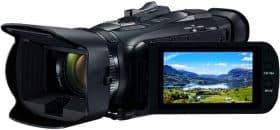 Camcorderset – Camcorder Canon Legria HF G50 4K